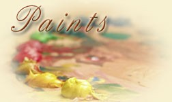 miniature art materials and suppliers